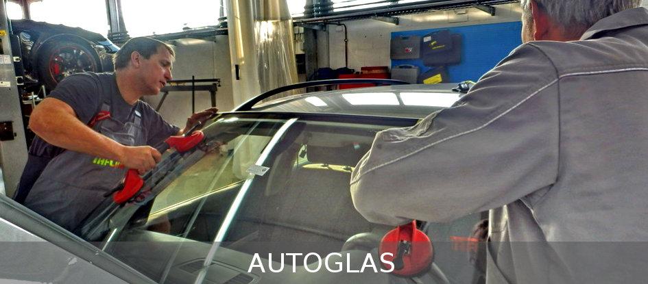 Taflan-Autoglas