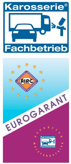 Taflan-Karosserie-Eurogarant