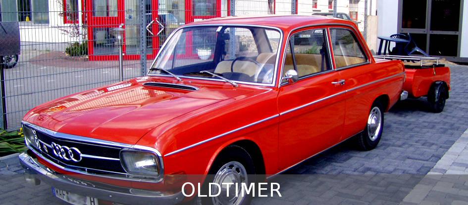 Taflan-Oldtimer